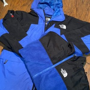 The north face men's summit series goretex jacket
